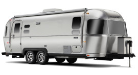 New Timeless Airstream