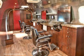 Sterlings Mobile Barber CO.