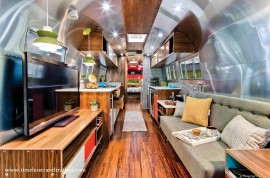 Western Pacific Airstream