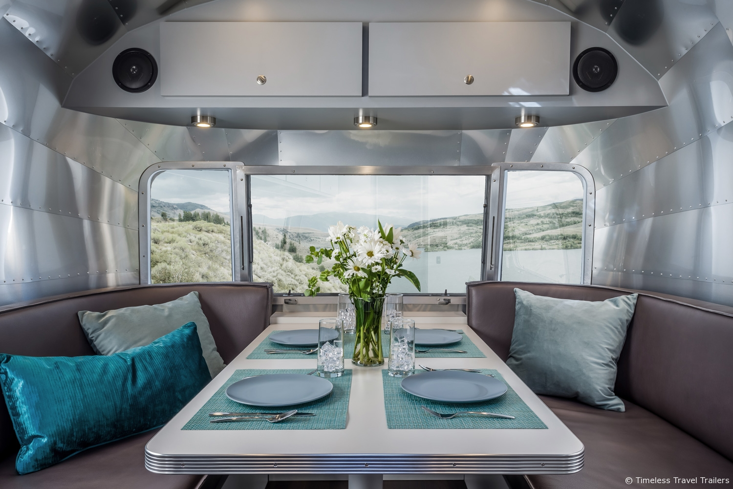 Timeless Travel Trailers - Airstream's most experienced Authorized