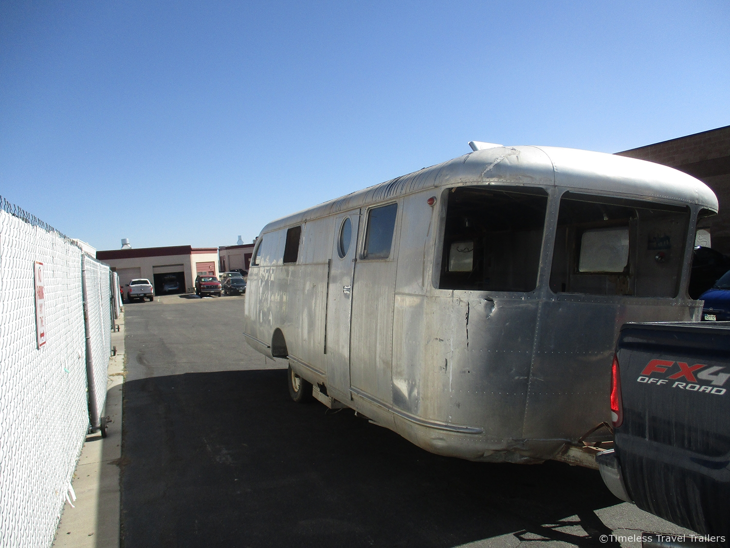 Rv For Sale Under 5000 >> FOR SALE - 1949 - 25' Spartan Manor - Timeless Travel Trailers