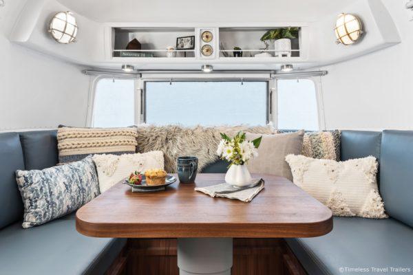 Pleasant Timeless Travel Trailers Airstreams Most Experienced Creativecarmelina Interior Chair Design Creativecarmelinacom