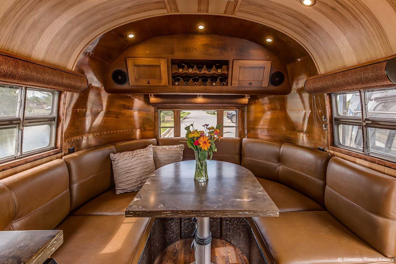 Flying Cloud By Timeless Travel Trailers